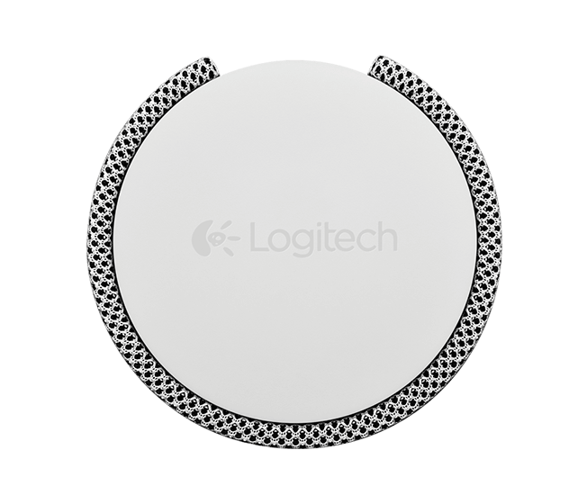 Logitech Z600 Bluetooth Speakers controls