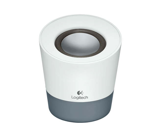 Multimedia Speaker Z50 White/Grey