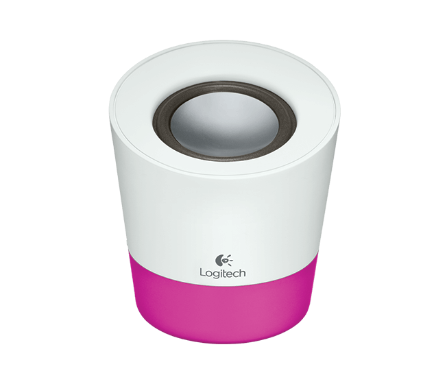 Multimedia Speaker Z50 White/Magento