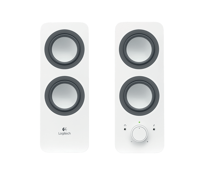 Z200 Multimedia speaker White