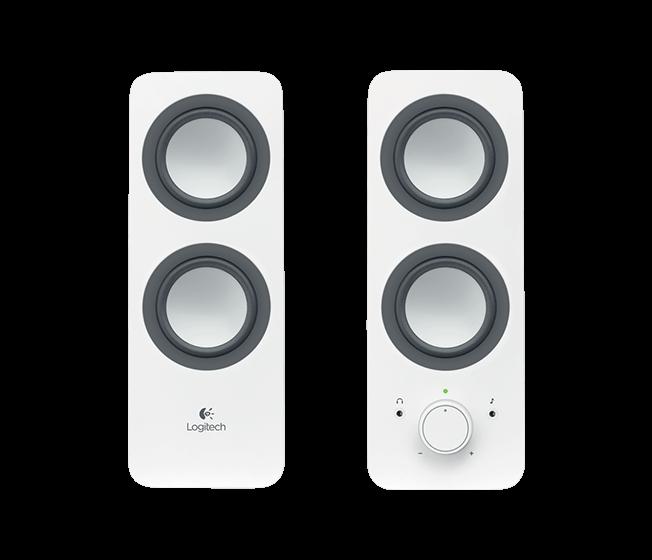 Z200 Multimedia speaker White