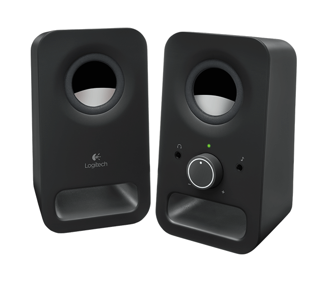 Multimedia Speakers Z150 black