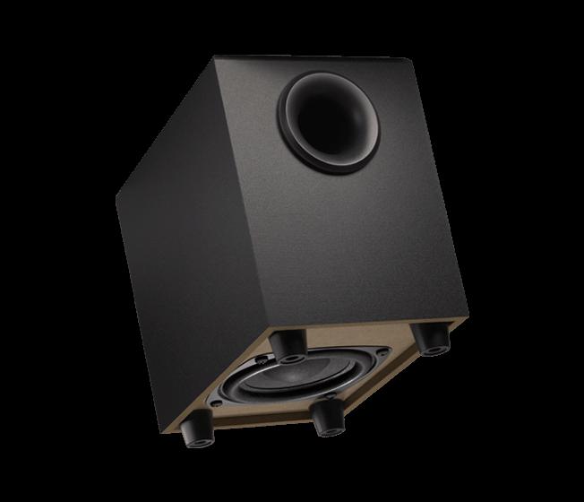 Z213 speaker system subwoofer