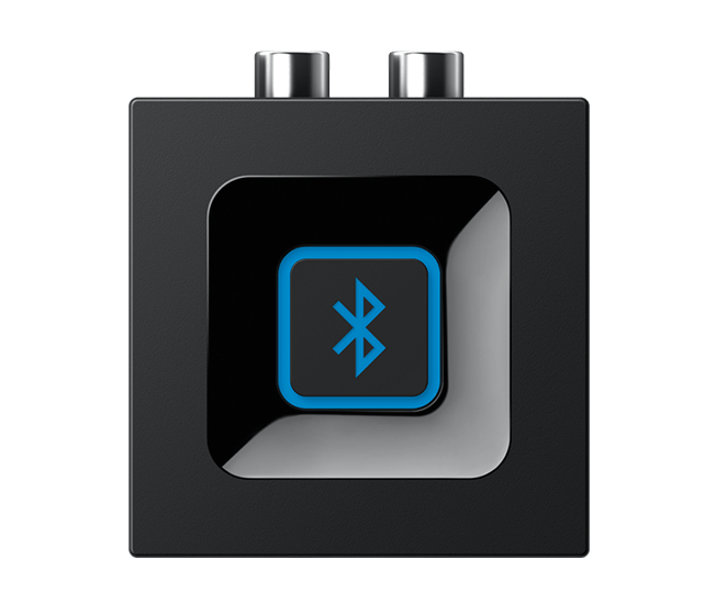 Receptor de audio <em>Bluetooth</em>