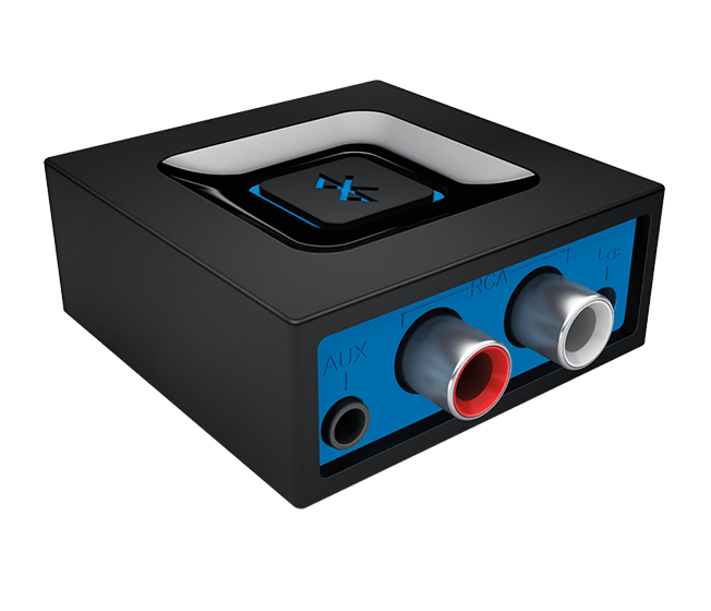 Récepteur audio <em>Bluetooth</em>