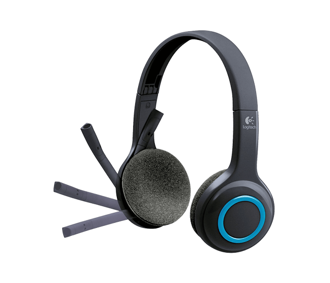 Wireless Headset H600