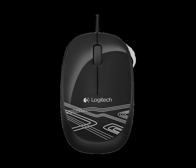 Mouse M105 black