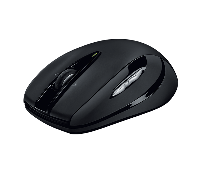 Wireless Mouse M546