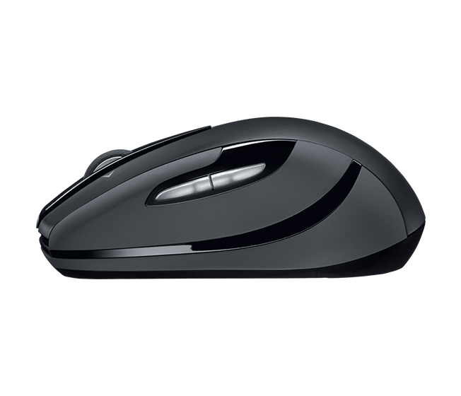 Wireless Mouse M545 profile