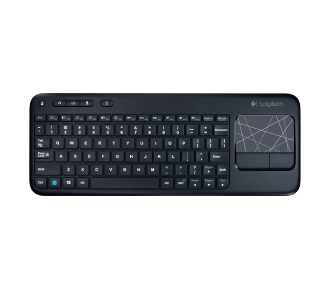 LOGITECH NEWTOUCH KEYBOARD TREIBER WINDOWS 8