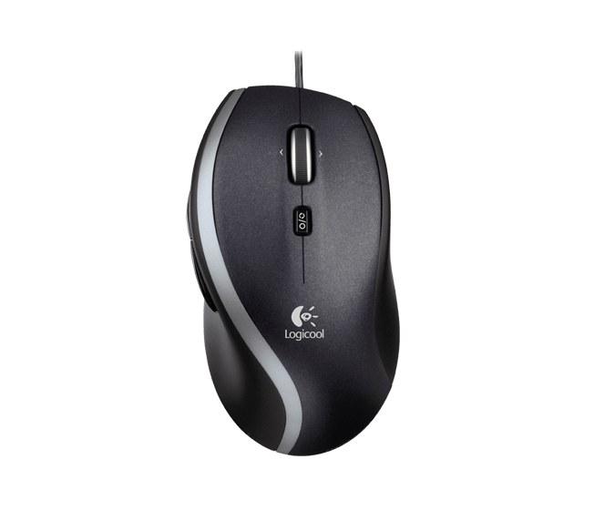 Corded Mouse M500