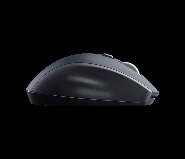 Marathon Mouse M705 profile