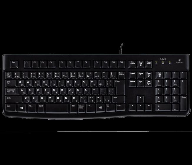 Keyboard K120 0