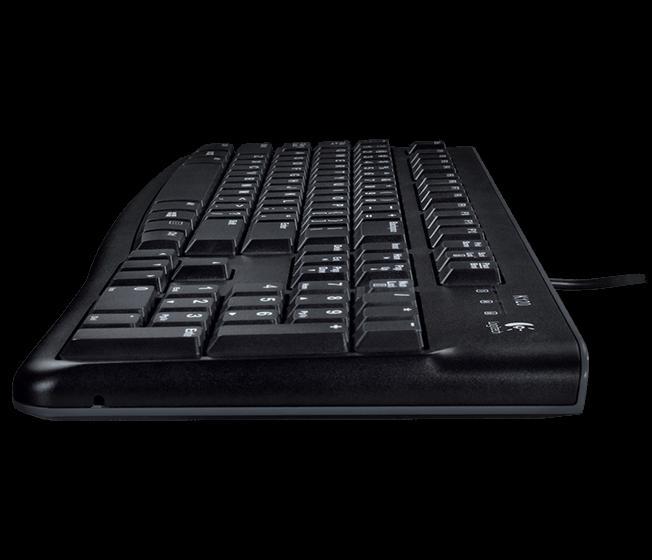 Keyboard K120