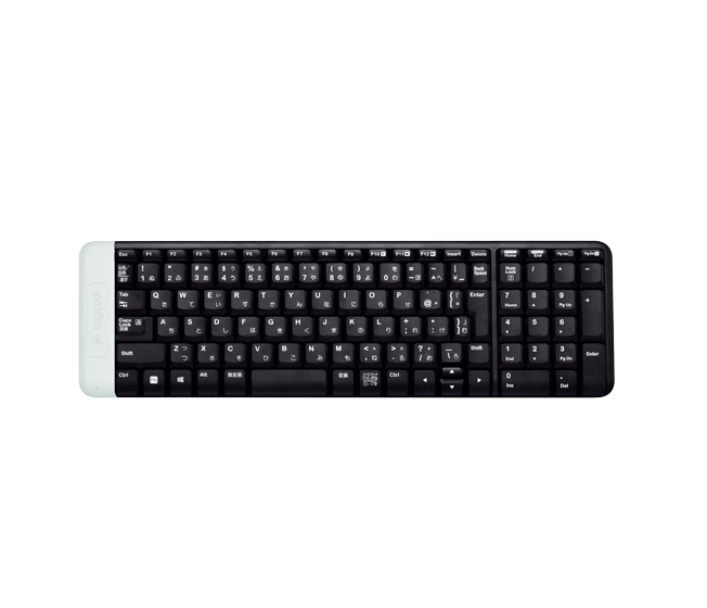 Wireless Keyboard K230 0