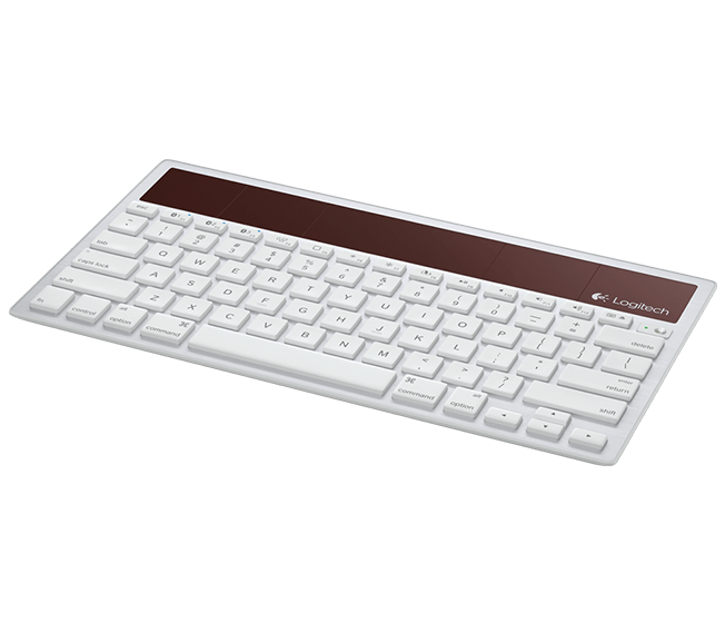 Wireless Solar Keyboard K760 2