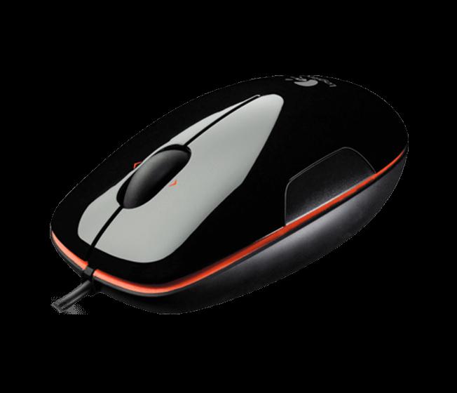 LS1 Laser Mouse