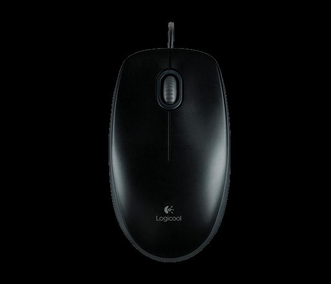 Mouse M100r 1