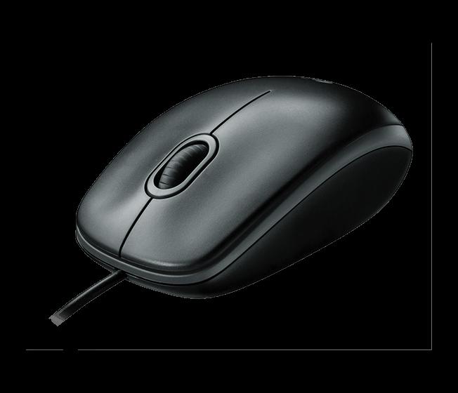 Mouse M100r 2