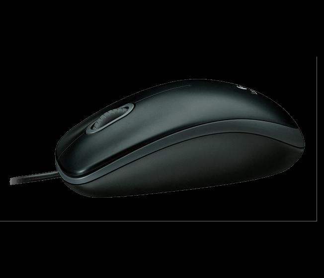 Mouse M100r 3