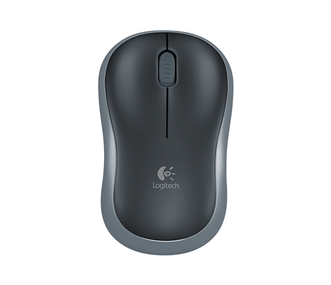 Wireless Mouse M1850