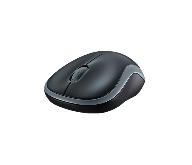 Wireless Mouse M185 2