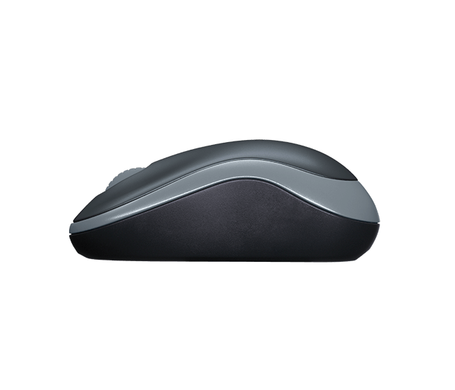 Wireless Mouse M185 3