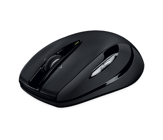 Wireless Mouse M545