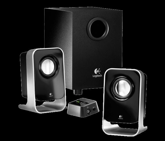 LS21 Speaker System