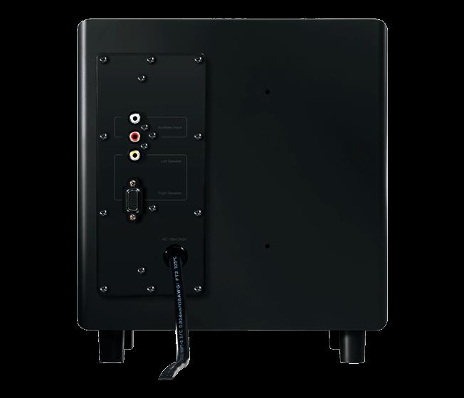 Speaker System Z523