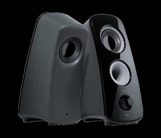 Z323 speakers