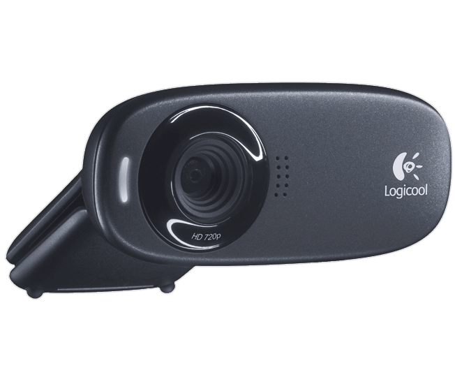 C310 webcam by Logicool