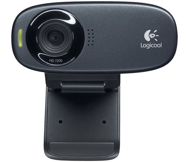 HD C310 webcam