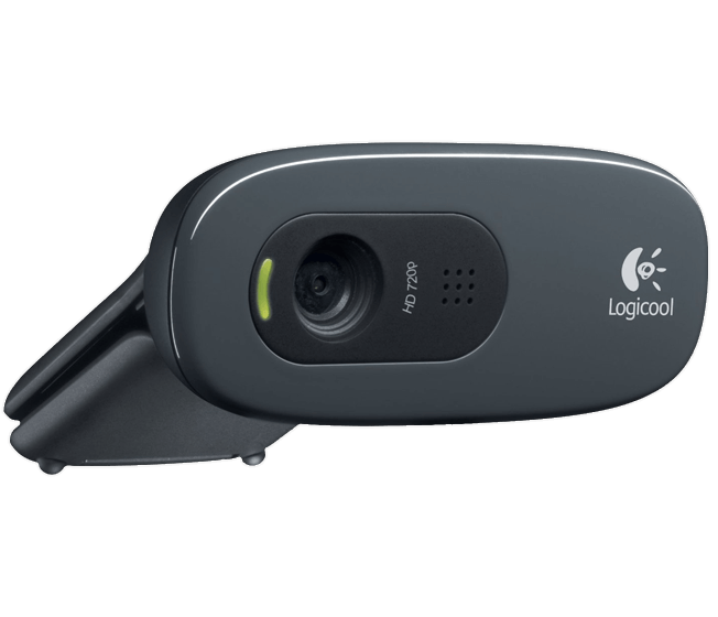 C270 webcam by Logicool