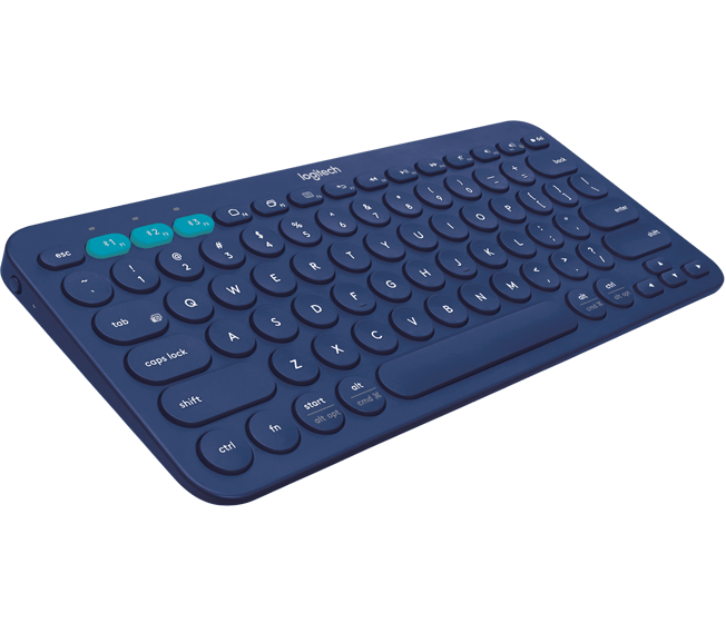K380 Multi-Device Bluetooth Keyboard0