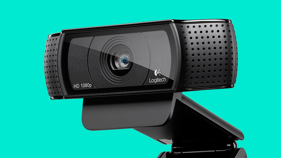 Logitech hd pro webcam c920 windows 10 driver