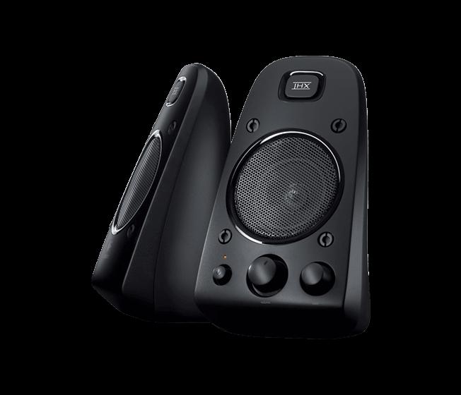 Z623 5.1 Surround Sound speakers
