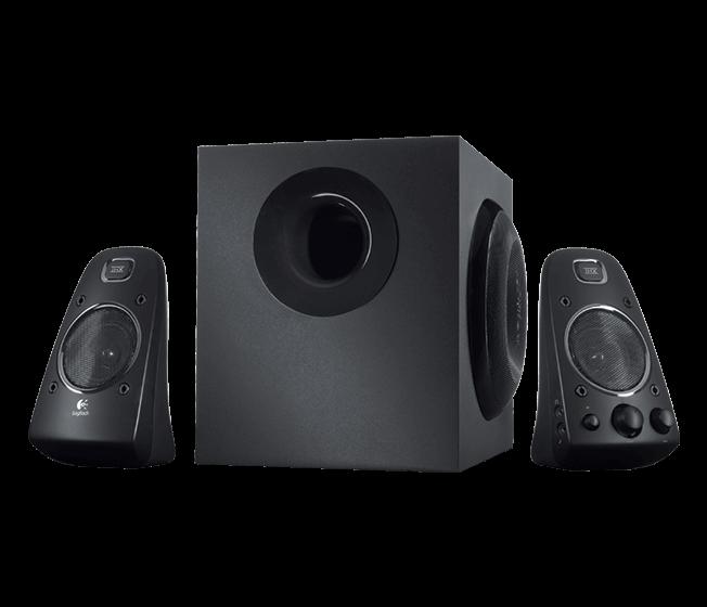 Z623 5.1 Surround Sound system