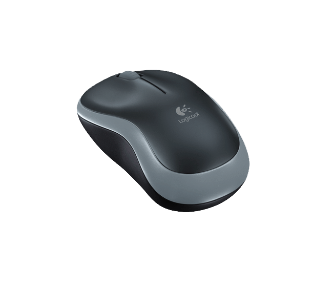 Wireless Mouse M186