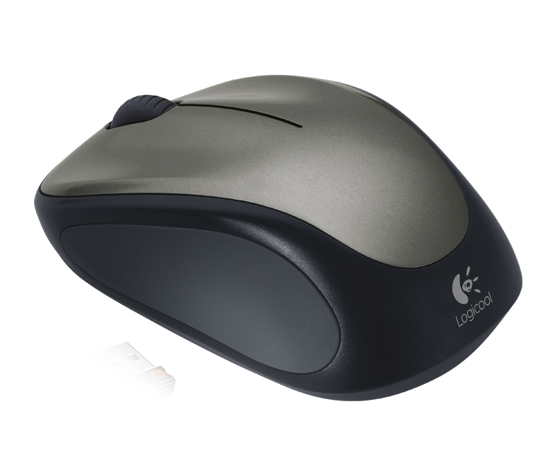 Wireless Mouse M235 1