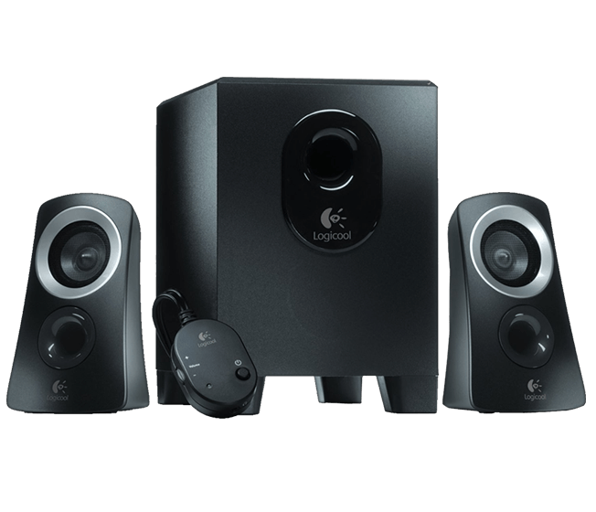 2.1 Speaker System Z313