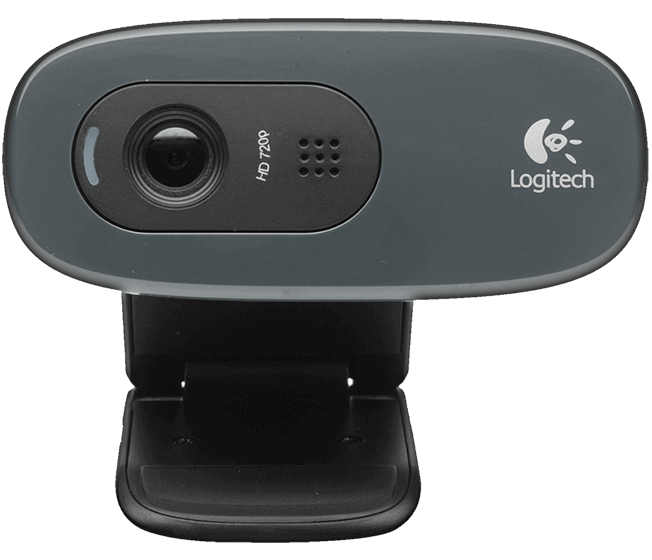 HD Webcam C270h