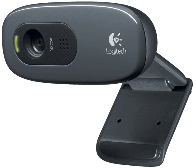 Webcam HD C270h