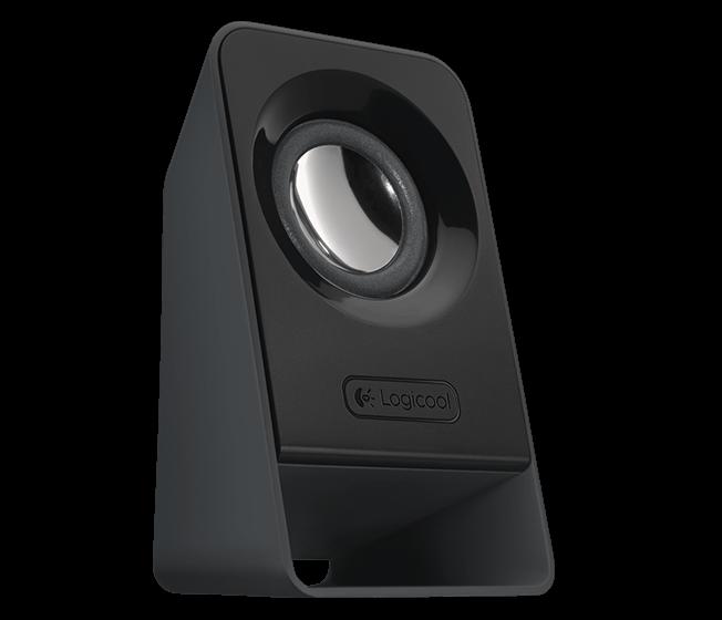 Z213 speaker profile
