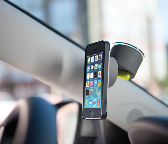 Logitech Drive car mount