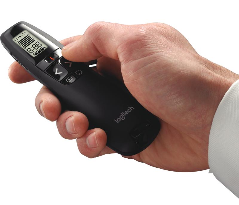 R700 Laser Presentation Remote
