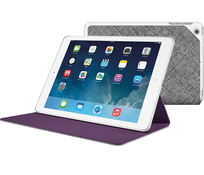 Logitech Any Angle stand for iPad Air