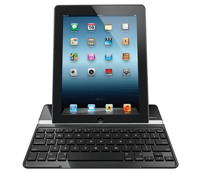 ultrathin keyboard cover for ipad logitech rh logitech com Logitech Ultrathin Keyboard Mini Space logitech ultrathin keyboard folio ipad mini manual