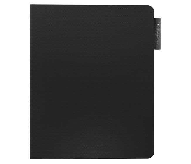 iPad Keyboard Folio outside