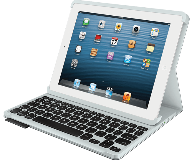 iPad Keyboard Folio